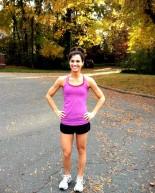 Status Update: My Running