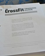 CrossFit Level 1 Trainer Course: My Experience