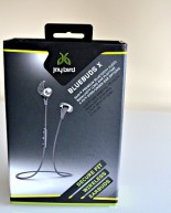 JayBird Blue Buds X Review {Giveaway}