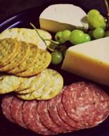 Weekend: Erin McDermott + Cheese & Wine + Market + Cute Sullie