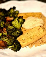 Easy Baked Tofu Tutorial