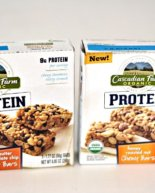 Protein Takes You Places {Review & Giveaway}