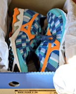 Finding A Replacement When Your Favorite Running Shoes are Discontinued