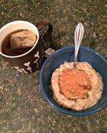 Seasonal Eating + Recent Eats (And Cute Sullie!)