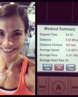 This Week's Workouts: Running Happy