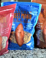 Millchap Sweet Potato Co. Granola + Crackers {Review & Giveaway!}