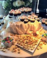 Weekend: Weddings, Friends and Sweet Stuff