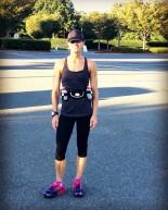 Half Marathon Training: New Shoes & Socks