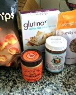 Favorite Whole Foods Snacks + Weekend Recap