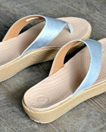 My Favorite Fun & Functional Summer Flip Flops