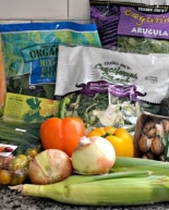 In My Cart: What I Bought At Trader Joe's This Week