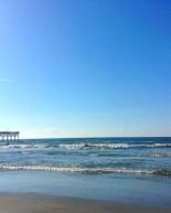 A Long Weekend in Sunset Beach