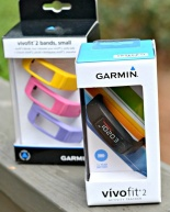 Using an Activity Tracker for the First Time: My Experience with Garmin vivofit 2