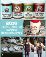 2016 Reader Survey + Giveaway