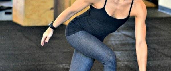 7-Minute AMRAPs HIIT Workout + June Workout Playlist