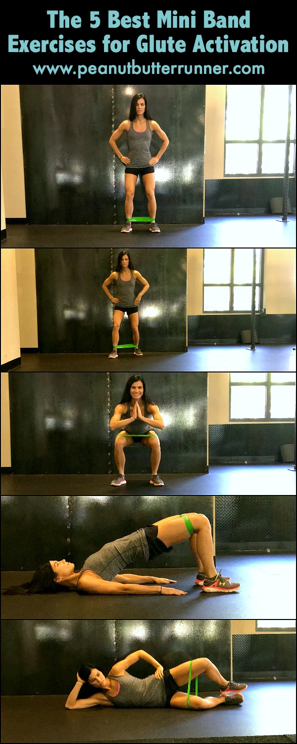 5 Of The Best Exercises For Glute Activation Legs Workout Circuit Bodyweight Leg