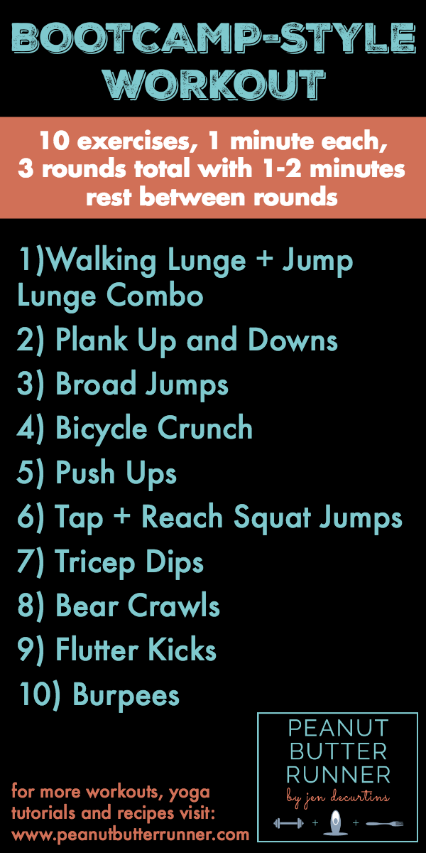 Free Crossfit Workouts At Home