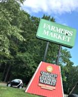 Charlotte Regional Farmers Market: My 6 Favorite Farmers