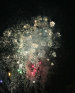 Weekend: Celebrating the Fourth + The Best Fireworks!