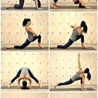 Yoga Flow for Digestive Health & Relaxation
