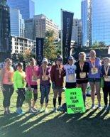 3 Days a Week Half Marathon Training Plans + Fall Group Training Info