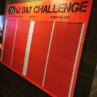 62 Day Meditation Challenge