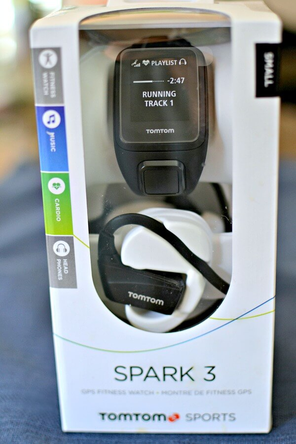 TomTom Spark 3 Review: The Best GPS Watch with Music