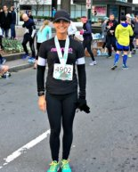An Unexpected Half Marathon: Corporate Cup Race Recap