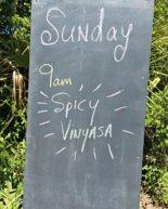 Mother's Day Weekend In Florida: Yoga, Burgers, Beach, Run