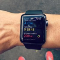 September Workout Playlist: 50 Songs, 3 Hours of Music! + Details on My Fitness Watch