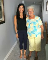 How I Told My Grandmother + Florida Visit Recap