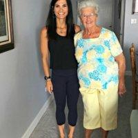 How I Told My Grandmother + Florida Visit Recap