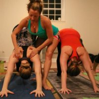 200-Hour Yoga Teacher Training: Everything You Want to Know