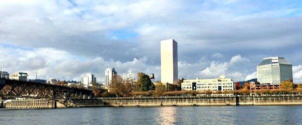 Portland Travel Adventures: Part One