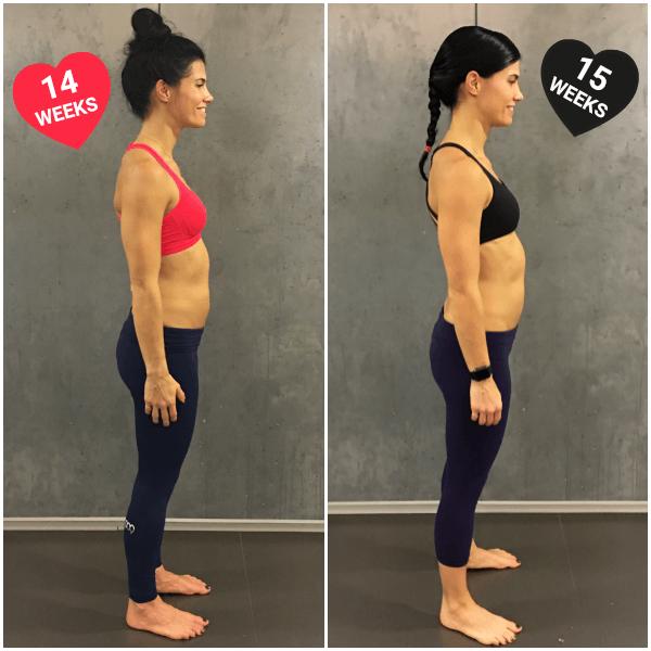 15 Weeks Pregnancy Update