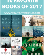 My 10 Favorite Books of 2017