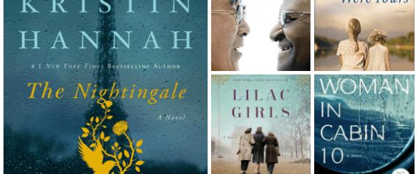 My 10 Favorite Books of 2017
