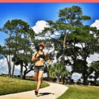 5 Things I Learned About Running In The First Trimester