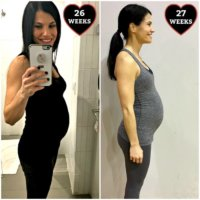 27 Weeks Pregnancy Update: Third Trimester