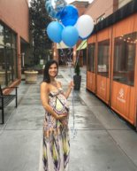 Weekend: Pregnancy Kindness, Sandal Shopping, Baby Shower + More