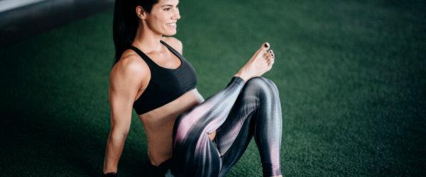 My Postpartum Fitness Plan and Mindset + April Workout Playlist