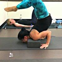 A Happy Birthday + A Yoga Weekend with Carmen Aguilar
