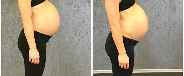 40 Weeks Pregnancy Update (WE MADE IT!)