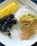 Recent Eats: First Week Postpartum Edition