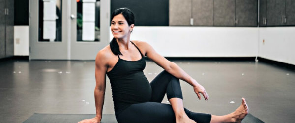 My Lululemon Must-Haves for Pregnancy
