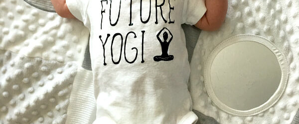 Let's Talk Yoga: Favorite Resources and Posts
