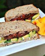 Recent Eats: All the Tomato Sandwiches + Bulla Gastrobar