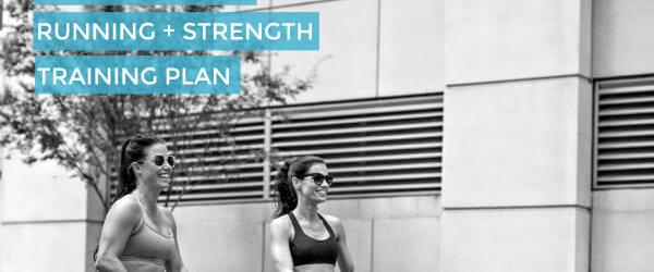 Zero2Run 5K & 10K Running + Strength Training Plans