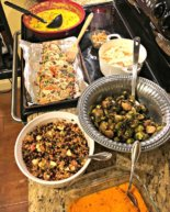 Fall-Inspired Dinner Gathering + Weekend Things