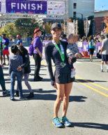 2018 Charlotte Marathon Relay Race Recap – Stroller Moms!